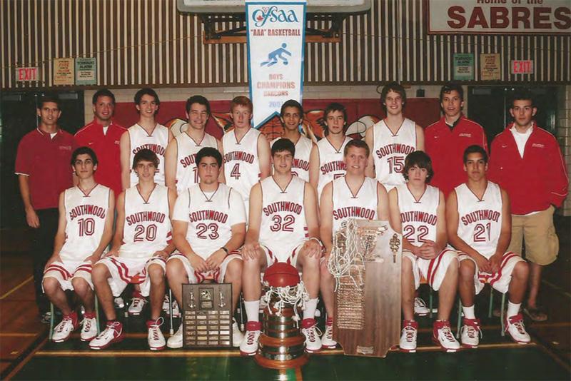 southwoodbasketball