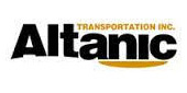 Altanic Transportation Inc. Logo