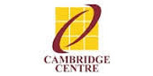 Cambridge Centre Logo