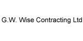 G.W. Wise Contracting Ltd Logo