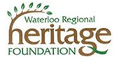 Waterloo Regional Heritage Foundation Logo